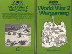 World War 2 Wargaming
