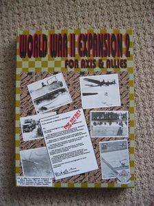 World War II Expansion 2