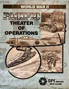 World War II: Pacific Theater of Operations