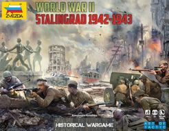 World War II: Stalingrad 1942-1943