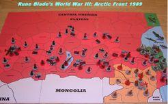 World War III: Arctic Front – 1989