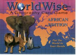 World Wise African Edition
