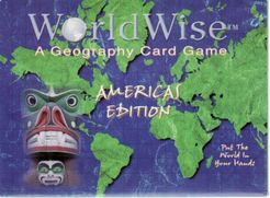 World Wise American Edition