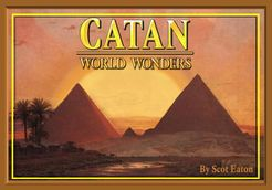 World Wonders (fan expansion to Catan)