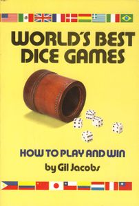World's Best Dice Games