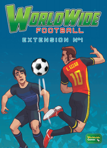 Worldwide Football: Extension n°1