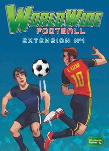 Worldwide Football: Extension n°1
