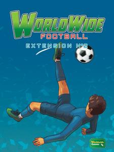 Worldwide Football: Extension n°2