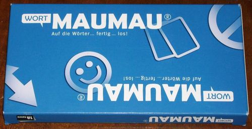 Wort Maumau