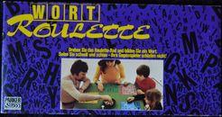 Wort Roulette