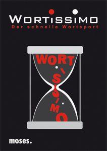 Wortissimo: Der schnelle Wortsport