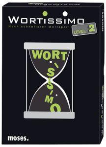 Wortissimo Level 2: Der noch schnellere Wortsport