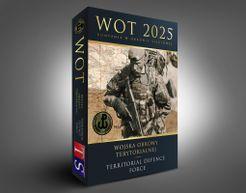 WOT 2025: Kompania w Obronie