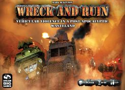 Wreck and Ruin