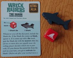 Wreck Raiders: The Shark