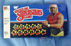 Wrestling Superstars Game