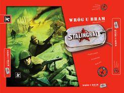 Wróg u bram: Stalingrad 1942