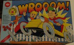 Wrooom!