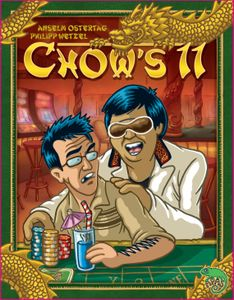 Wulong: Chow's 11