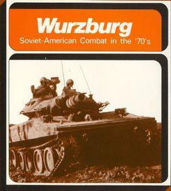 Wurzburg: Soviet-American Combat in the '70's