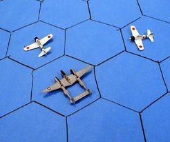 WW II Aerial Combat