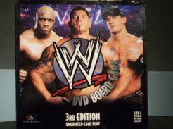 WWE DVD Board Game (3rd Edition)
