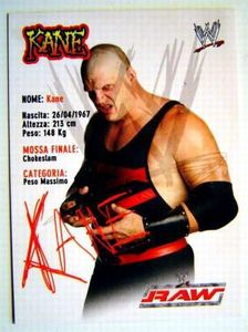 WWE Smackdown CCG