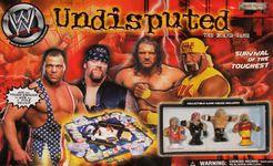 WWE Undisputed The Board Game