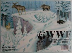 WWF Taktinen Luontopeli