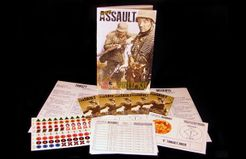 WWII Assault: Tactical Skirmish Combat