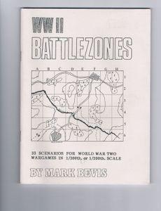 WWII Battlezones