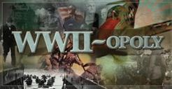 WWII-opoly