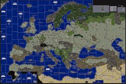 WWII: The Struggle for Europe