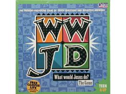WWJD: What Would Jesus Do? The Game