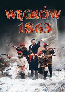 W?grów 1863