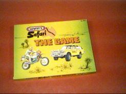 Wynn's Safari: The Game
