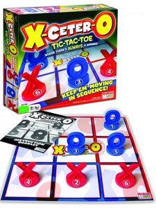 X-Ceter-O