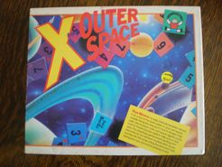 X from Outer Space