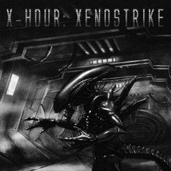 X-Hour: XenoStrike