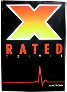X-Rated Trivia