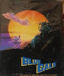 Xabungle: Blue Gale