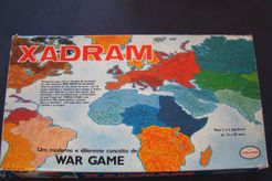 Xadram