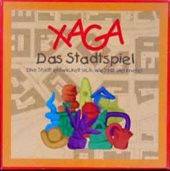 Xaga: Das Stadtspiel
