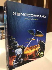 XenoCommand