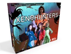 Xenohunters