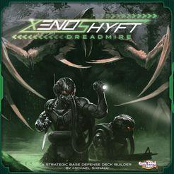 XenoShyft: Dreadmire