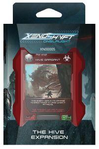 XenoShyft: Onslaught – Hive Expansion
