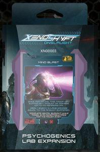 XenoShyft: Psychogenics Lab Expansion