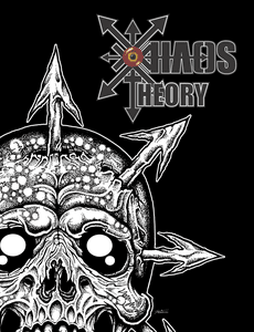 Xhaos Theory: The Miniature Game