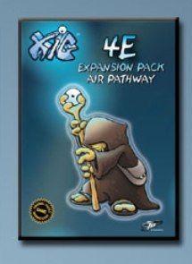 XIG 4E: Air Pathway